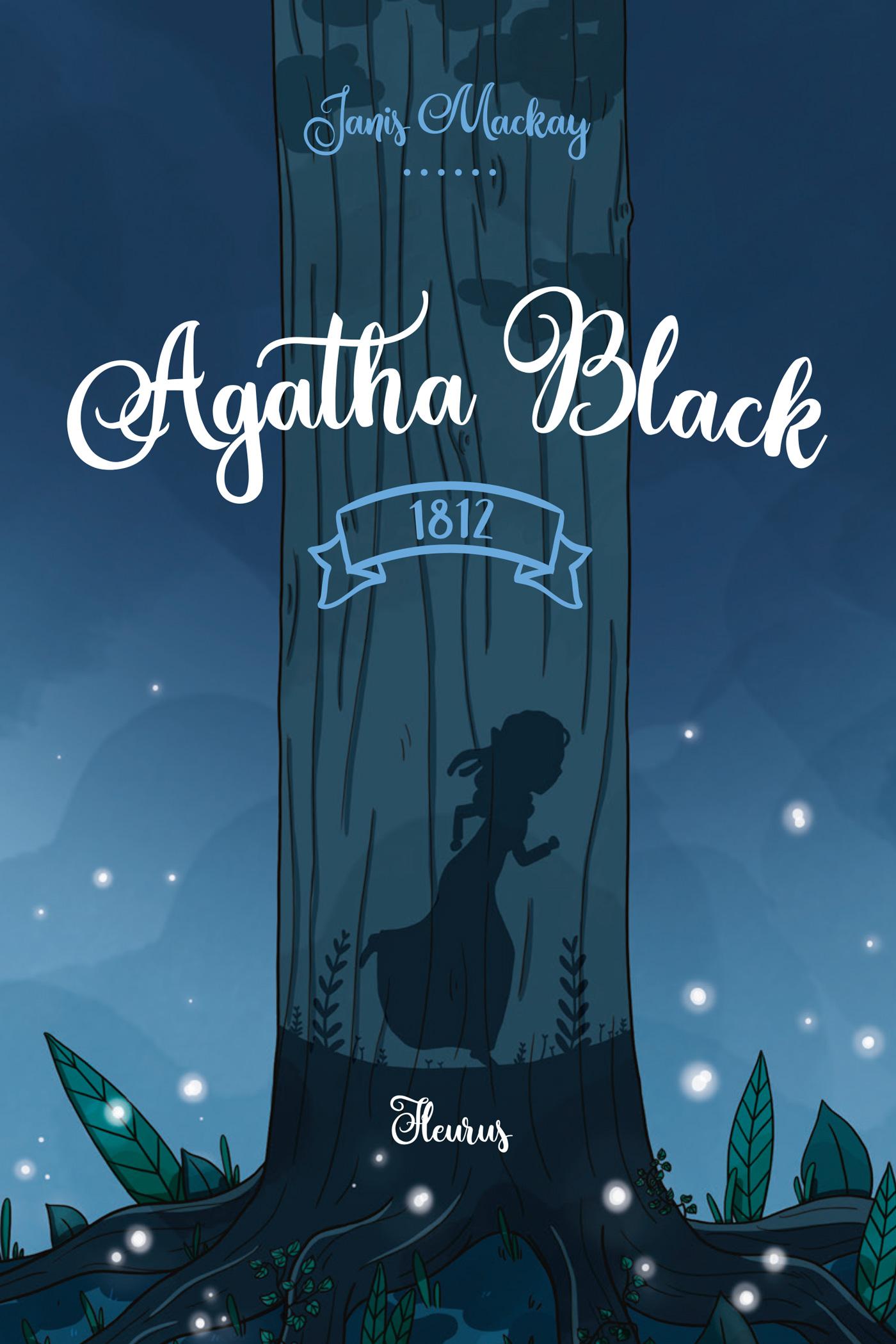 Agatha Black, 1812