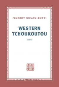 Western tchoukoutou