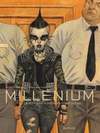 Millénium - Intégrale - Tom...