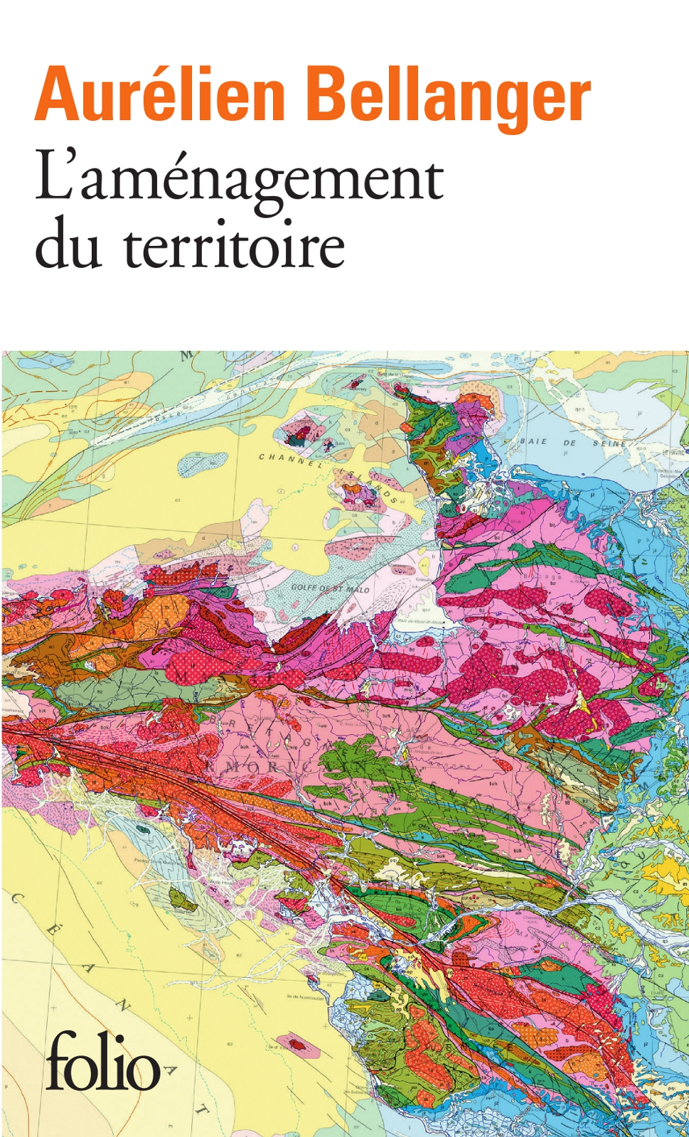 L'aménagement du territoire