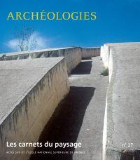 Les carnets du paysage n° 2...