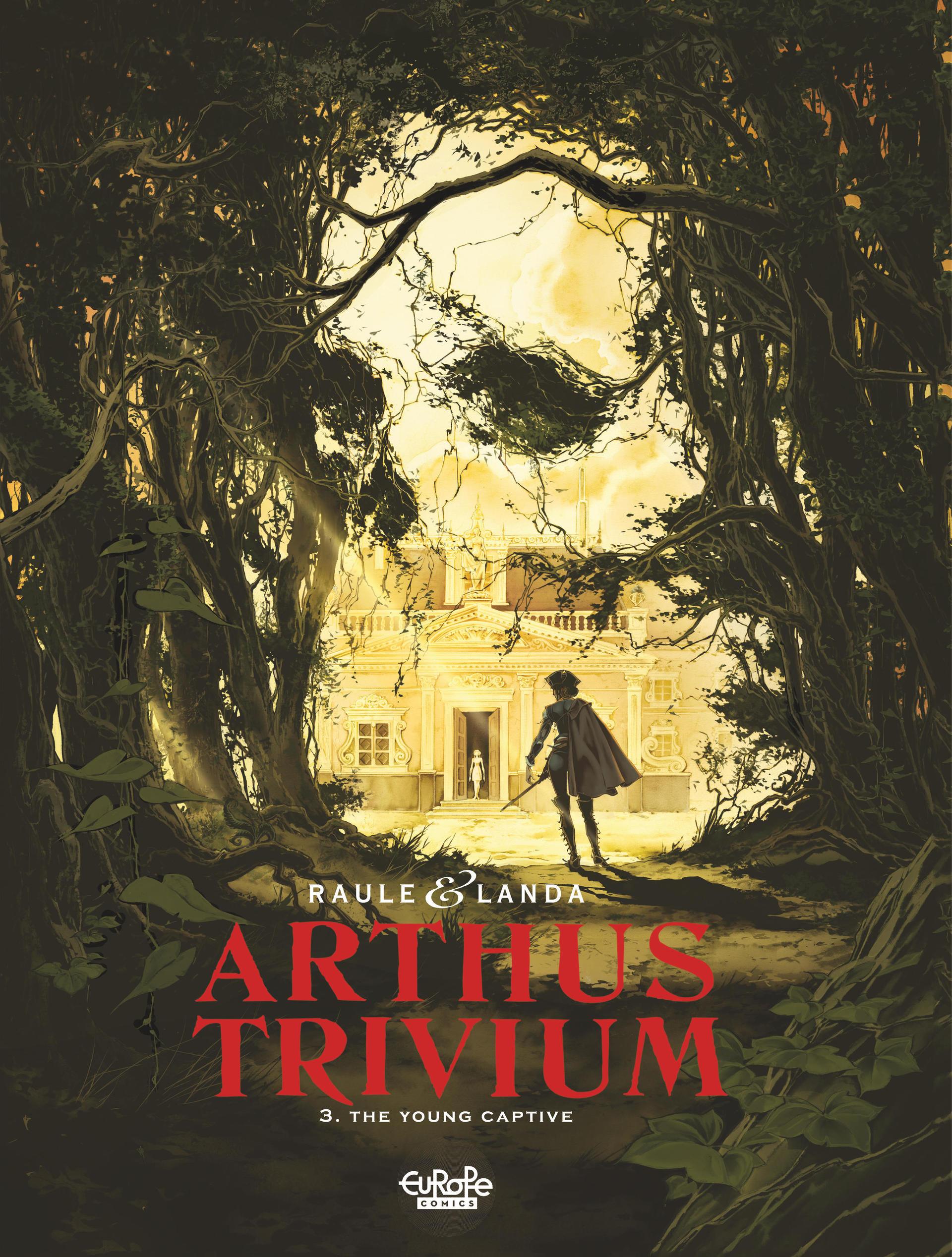 Arthus Trivium - Volume 3 -...
