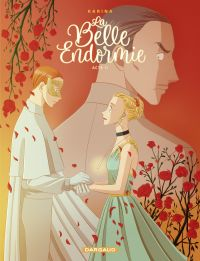 La Belle Endormie - Tome 2