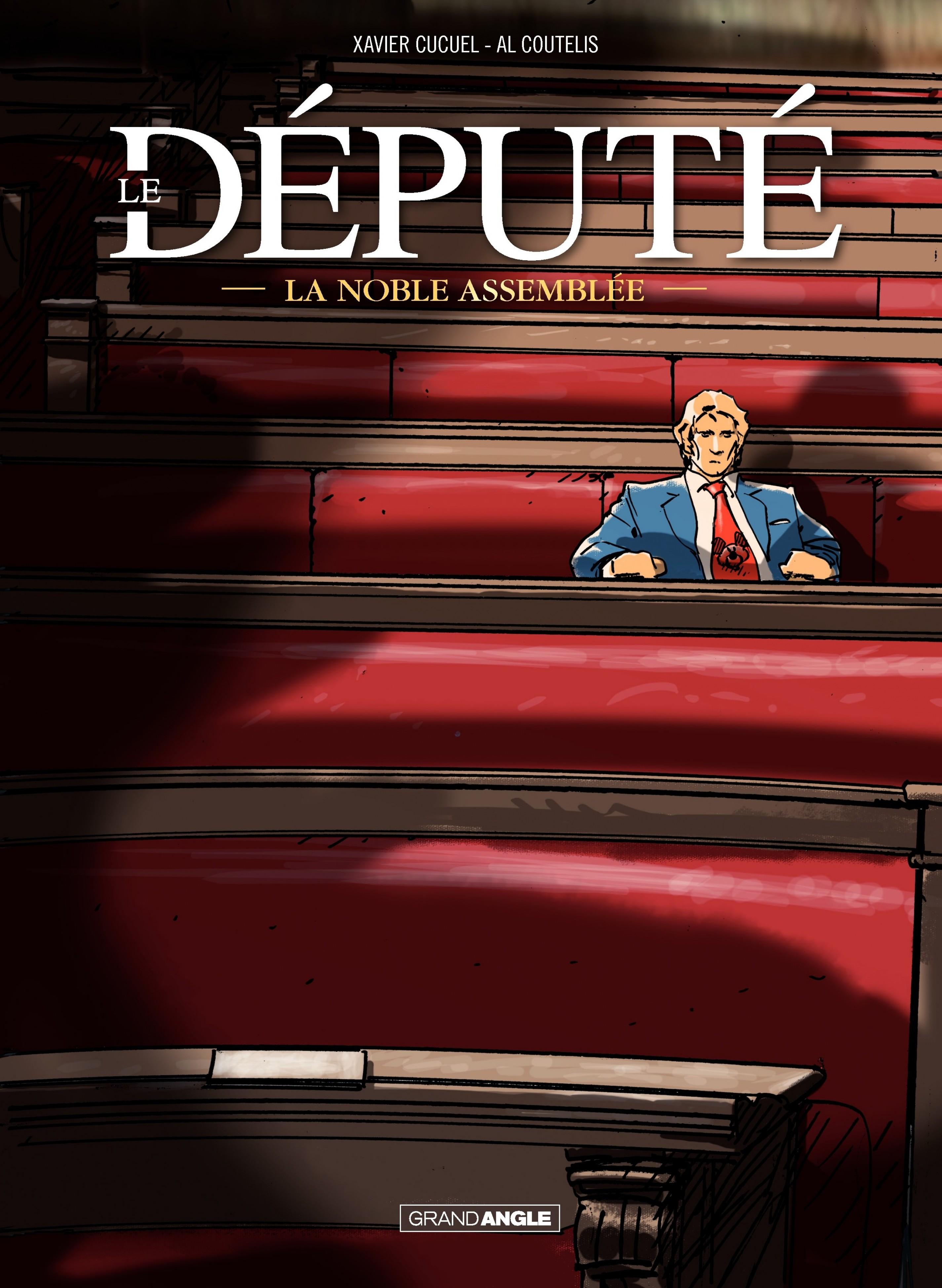 Le Député - La noble assemblée