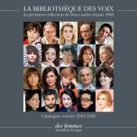Catalogue sonore La Bibliot...