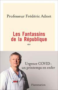 Image de couverture (Les Fantassins de la République)