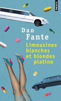 Limousines blanches et blon...
