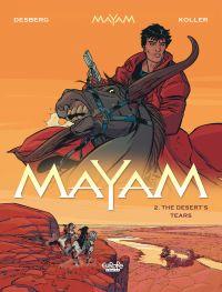 Mayam - Volume 2 - The Dese...