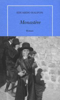 Monastère | Bensoussan, Albert. Contributeur