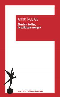 Charles Nodier, le politiqu...