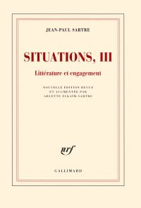 Situations (Tome 3) - Litté...