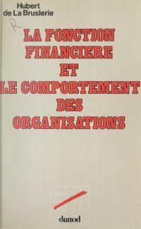 La fonction financière et l...