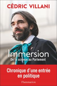 Immersion | Villani, Cédric. Auteur