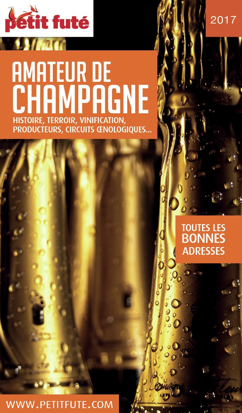 AMATEUR DE CHAMPAGNE 2017/2...