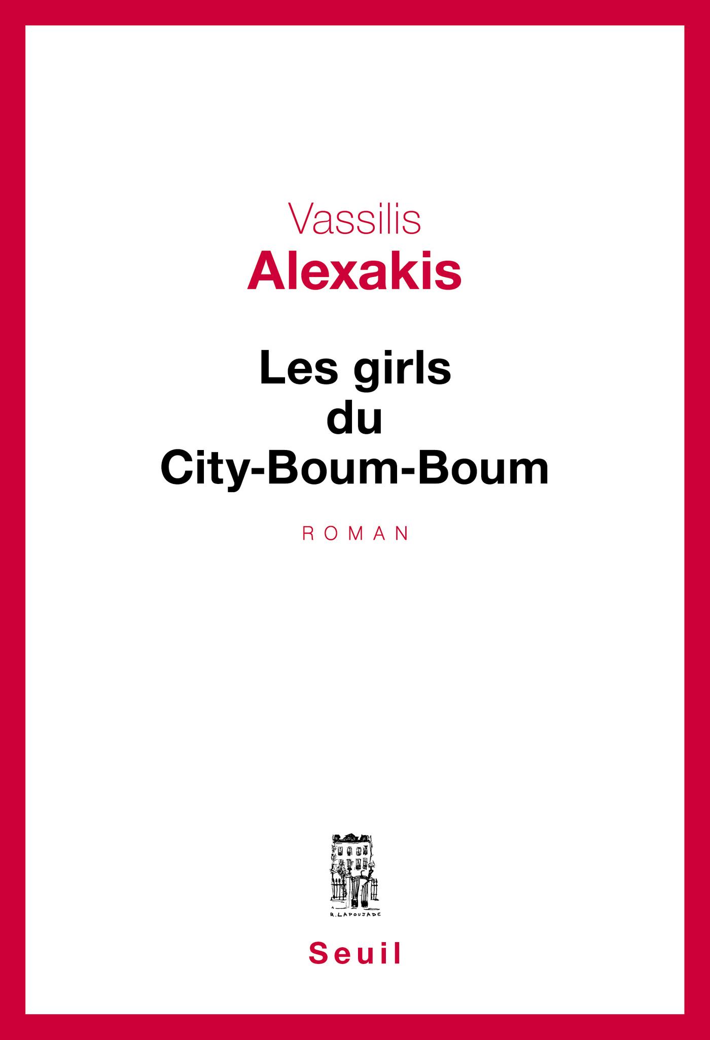 Les Girls du City-Boum-Boum