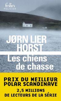 Les chiens de chasse | Horst, Jorn Lier. Auteur