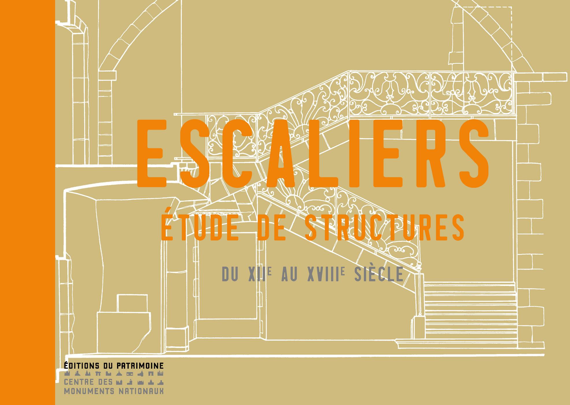 Escaliers - Etude de struct...