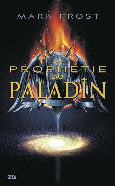 1. La prophétie du Paladin