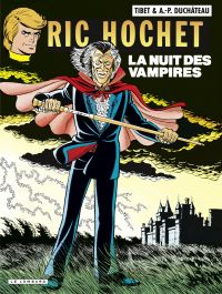 Ric Hochet - tome 34 - La N...