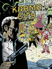 Karma City - Tome 2/2