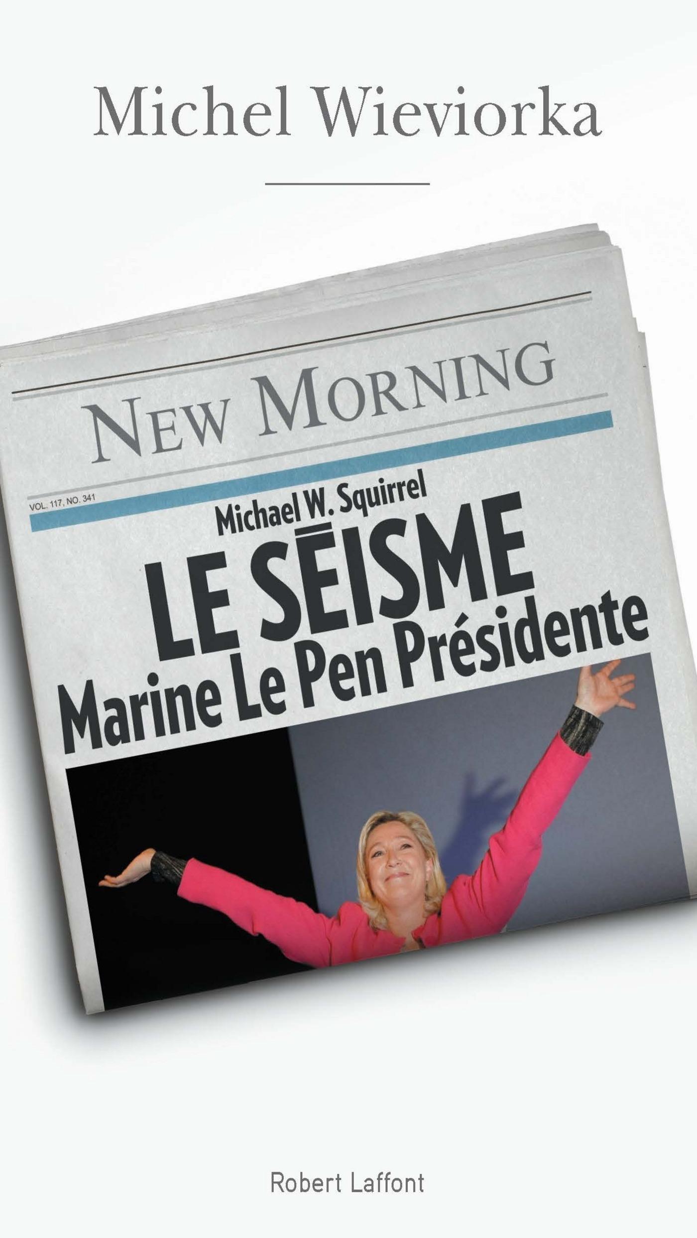 Le Séisme   WIEVIORKA, Michel