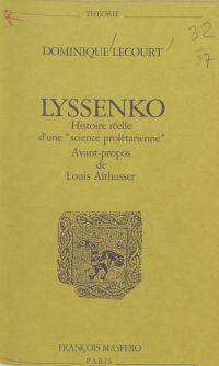 Lyssenko