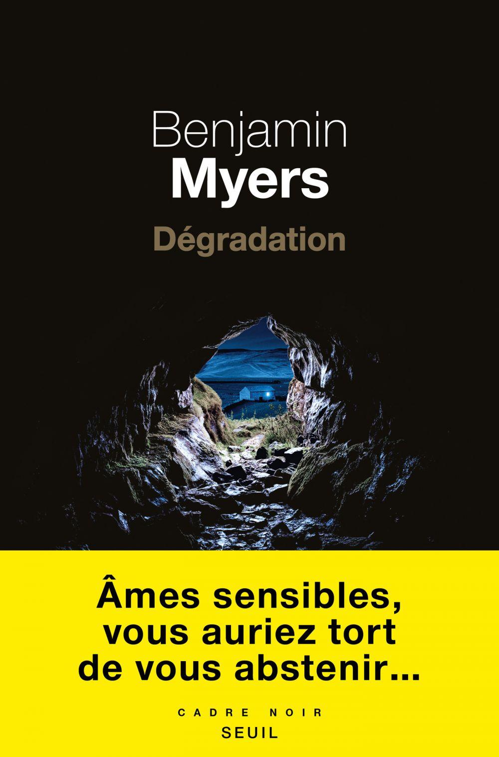 Dégradation | Myers, Benjamin