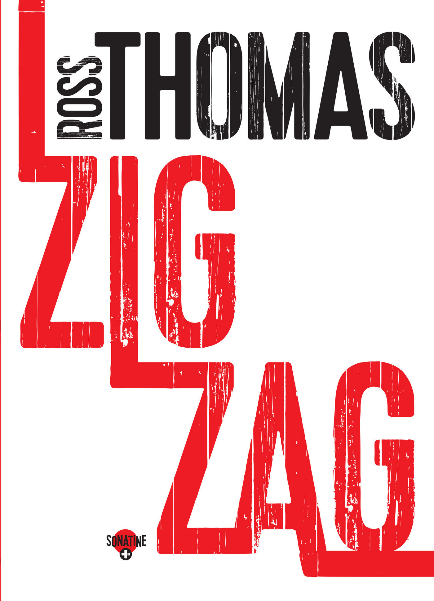 Zigzag | THOMAS, Ross