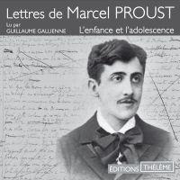 Lettres de Marcel Proust - ...