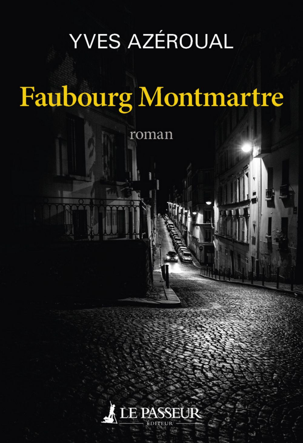 Faubourg Montmartre |