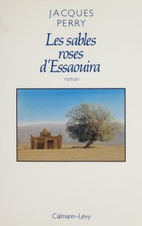 Les Sables roses d'Essaouira