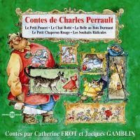Contes de Charles Perrault, vol. 1