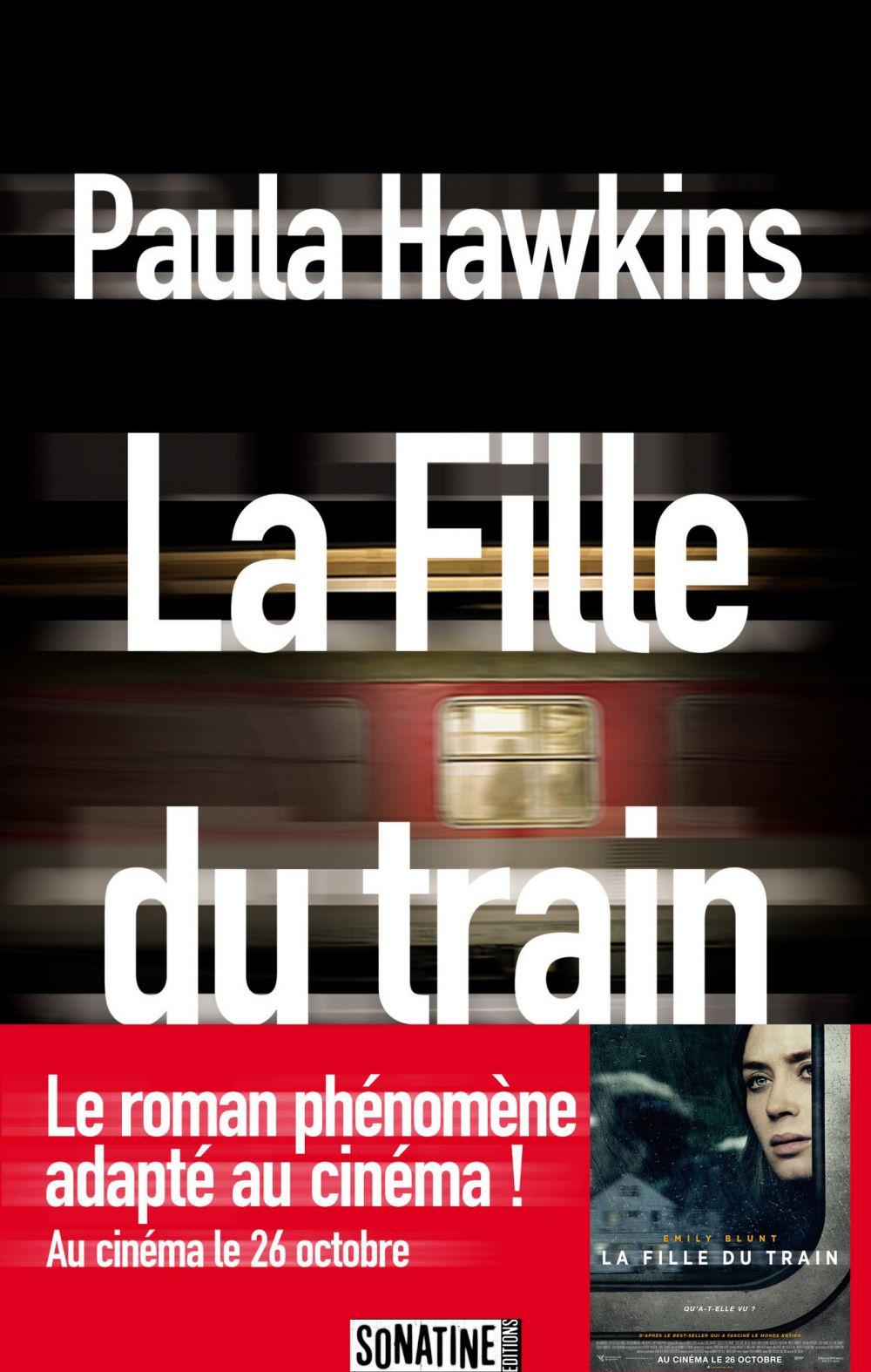 La Fille du train | DANIELLOT, Corinne. Contributeur