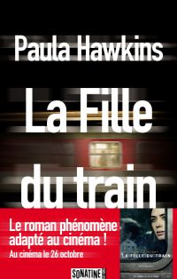 La Fille du train | HAWKINS, Paula. Auteur