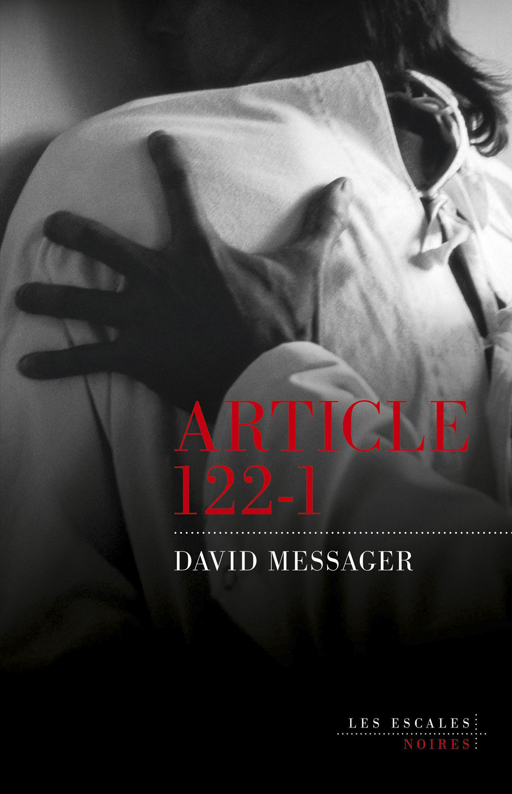Article 122-1 | MESSAGER, David