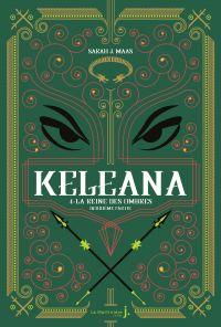 Keleana, tome 4