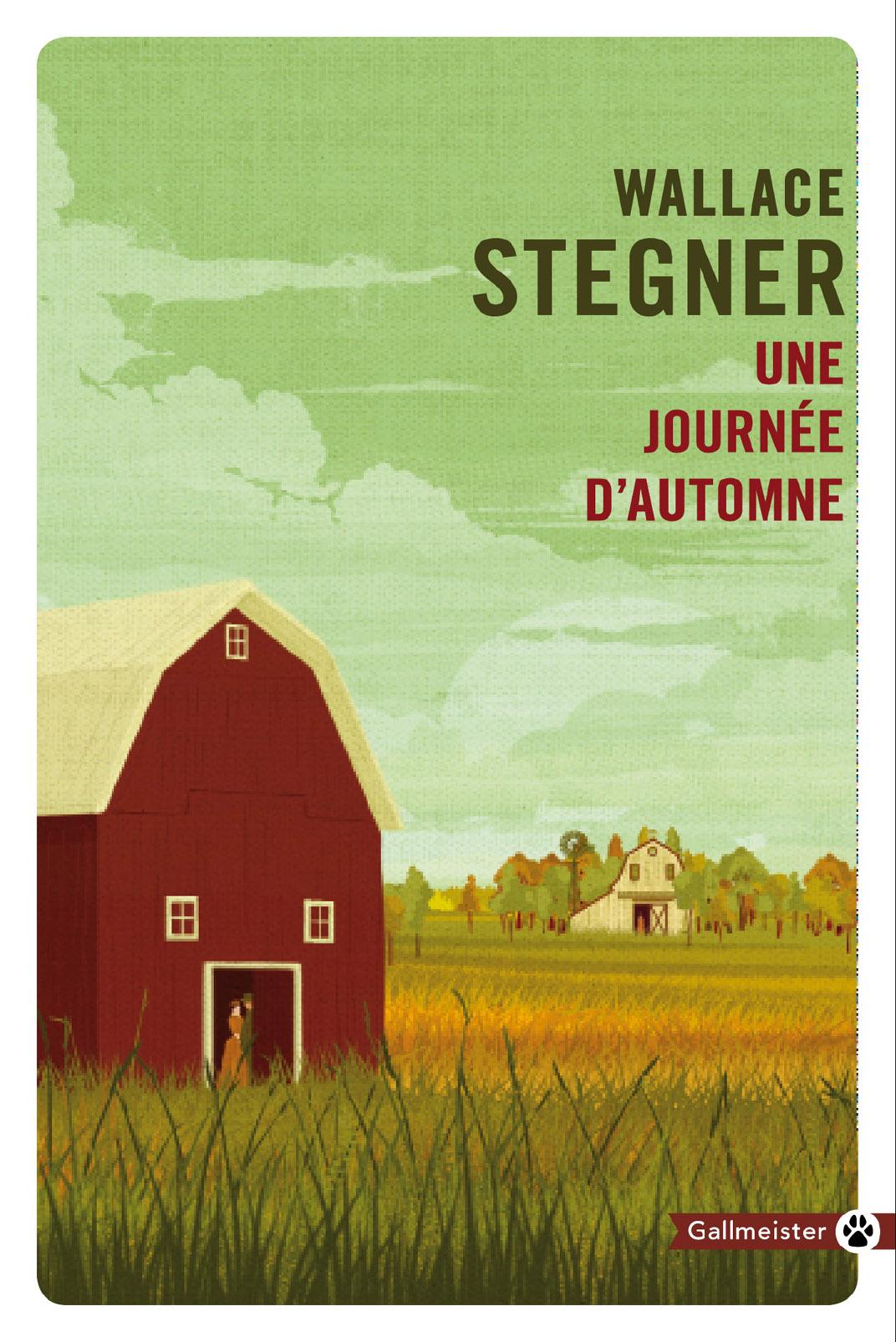 Une journée d'automne | Stegner, Wallace