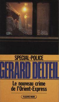Spécial-police : Le Nouveau...