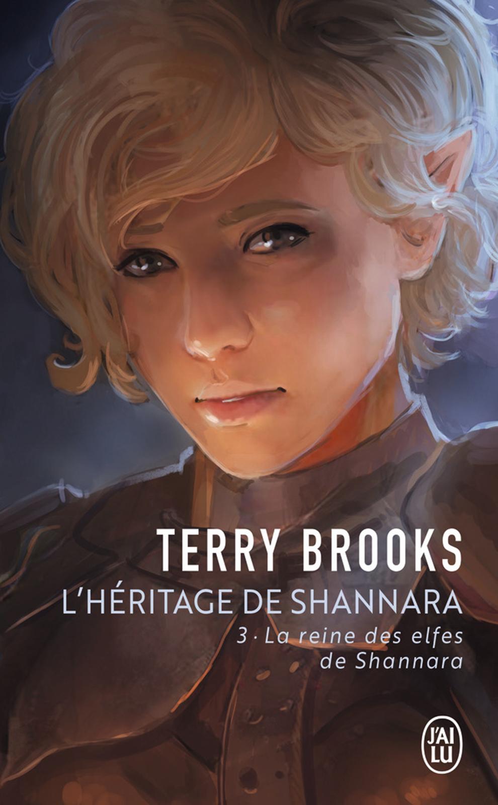 L'héritage de Shannara (Tom...