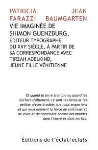 Vie imaginée de Shimon Guen...