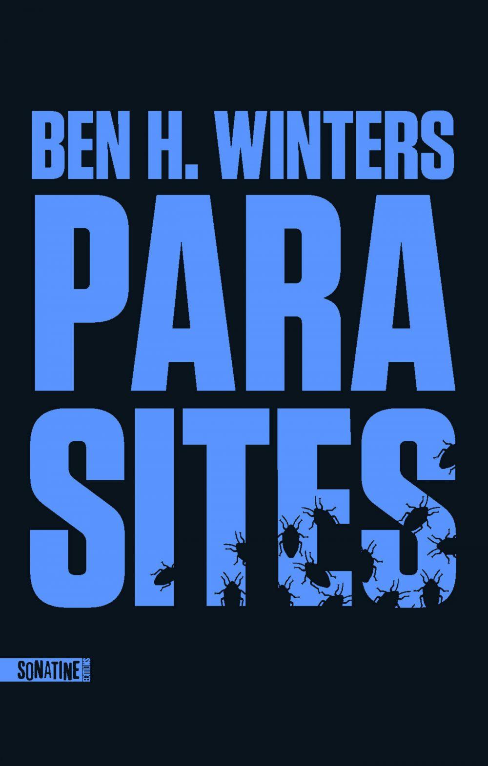 Parasites | Winters, Ben H.. Auteur