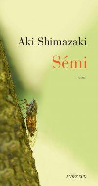 Sémi | Shimazaki, Aki. Auteur