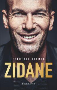 Zidane | Hermel, Frédéric. Auteur