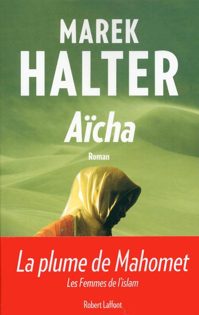 Aïcha | HALTER, Marek
