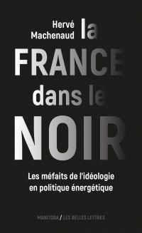 La France dans le noir