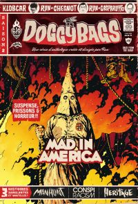 DoggyBags - Tome 15 - Mad i...