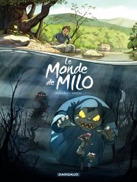 Monde de Milo (Le) - Tome 1 - Le Monde de Milo (1/2) |