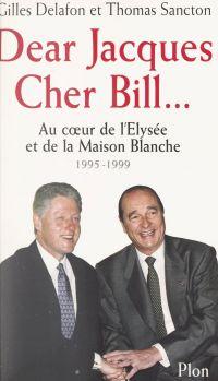 Dear Jacques, Cher Bill