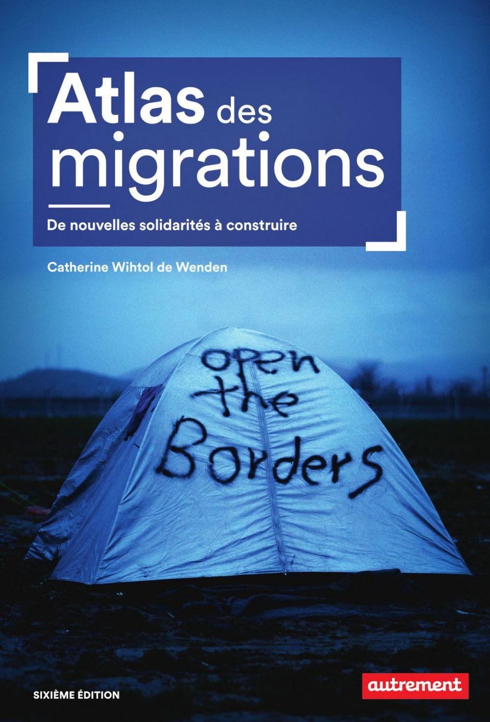 Atlas des migrations. De nouvelles solidarités à costruire |