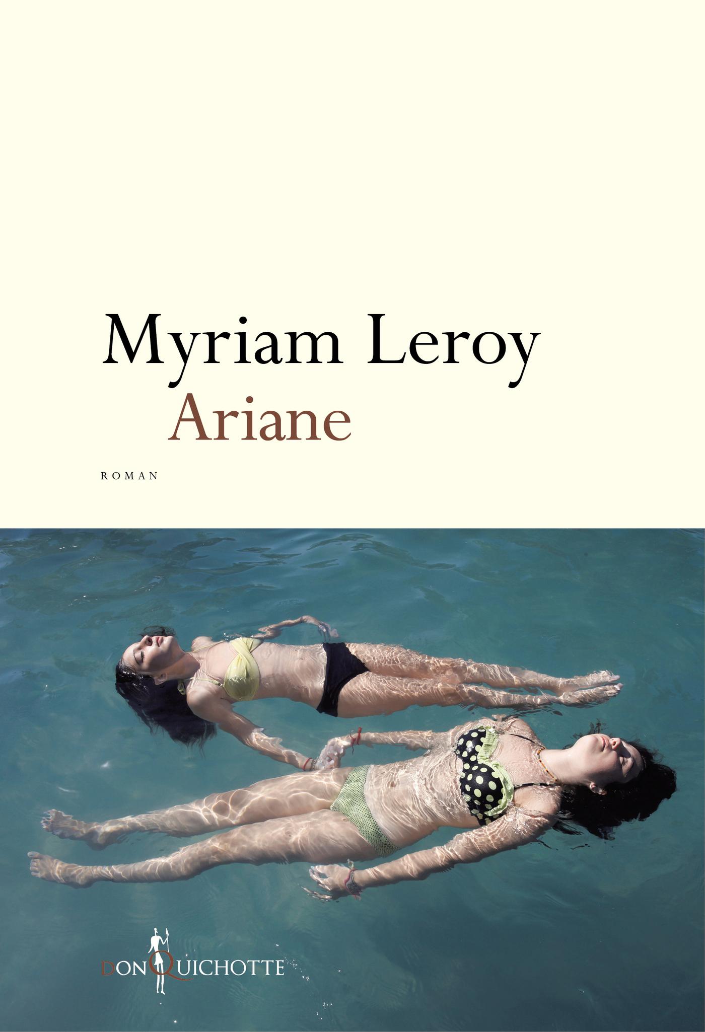 Ariane | Leroy, Myriam